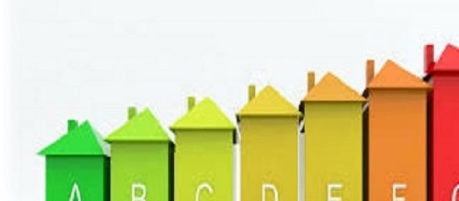 Clasele energetice corespunzatoare cladirilor