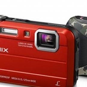 Lumix  TS6 y TS30 (Foto: Lumix)