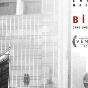 Poster for 2015 movie Birdman