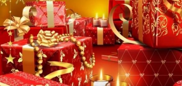 Des cadeaux volés qui réapparaissent par magie!