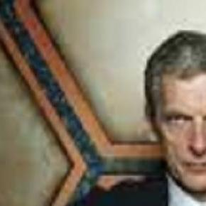Peter Capaldi has been snubbed for TV awards