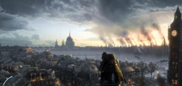 Assassin's Creed: Victory
