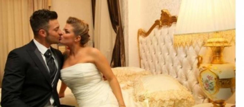 Matrimonio Uomini E Donne : Uomini e donne eugenio francesca dopo la malattia