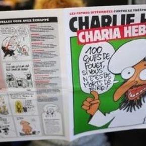 Caricature du prophète Mahomet