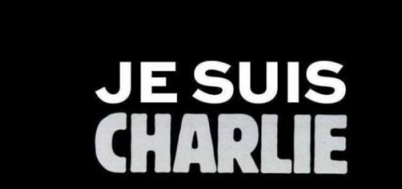 Je suis Charlie - logo de Joachim Roncin