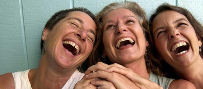 La yoga risa para la buena salud