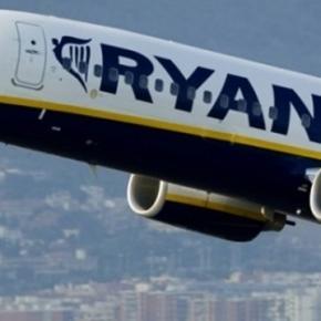 Ryanair în mijlocul controverselor