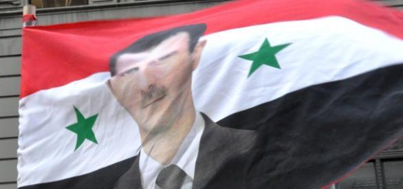 Al-Asad pomimo wojny domowej dalej rządzi Syrią