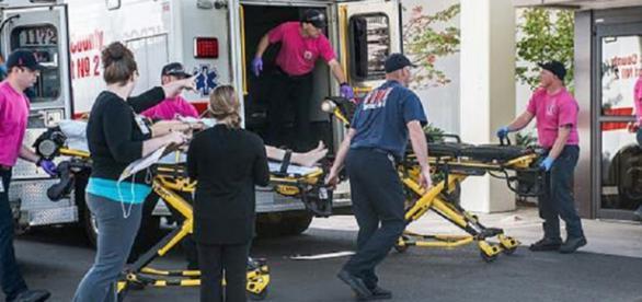 Atac armat într-un campus din Statele Unite