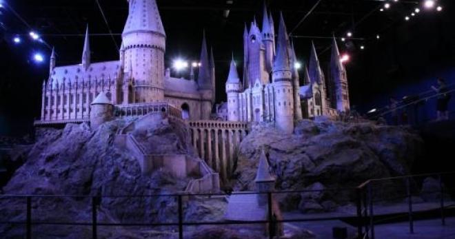 harry potter lust dieses jahr weihnachten in hogwarts zu. Black Bedroom Furniture Sets. Home Design Ideas