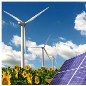 Energie rinnovabili: si punta su batteria organica