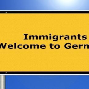 Germania este Tărâmul Făgăduinței pentru imigranți