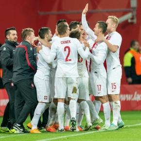 Polska wywalczyła awans na EURO 2016 we Francji