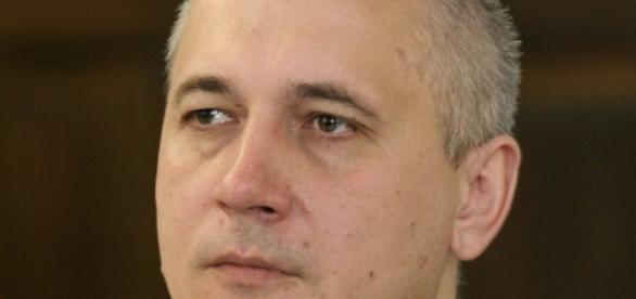 Joachim Brudziński: twarz jawno-grzesznika.