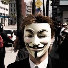 """Wie """"gut"""" ist Anonymous wirklich?"""