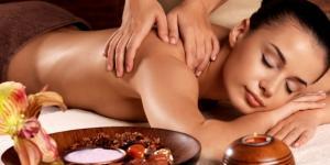 Aromaterápia, kényesztető illatok