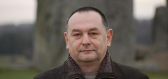 Eugen Chirovici ia a romanian writer