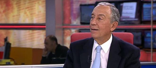 TVI despede-se de Marcelo Rebelo de Sousa em emissão especial