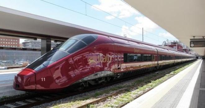 Italo ntv a milano centrale e torino porta nuova novit - Partenze treni verona porta nuova ...
