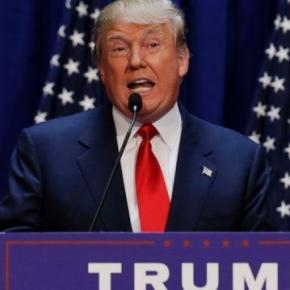 """Biznesmen Donald Trump """"mówi, jak jest"""""""