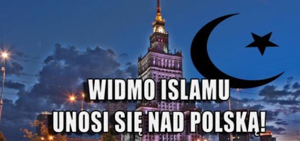 Widmo Islamu nad Polską. Lukas Varhol