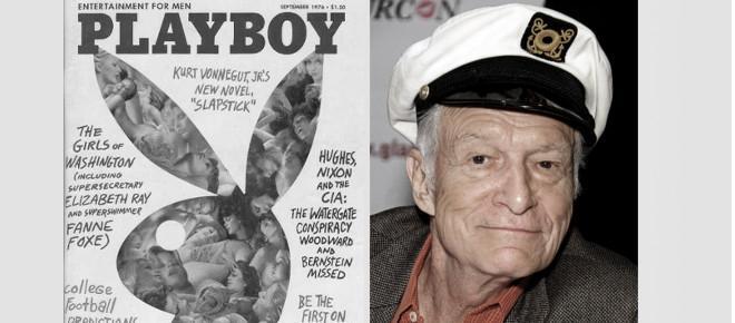 Magazyn 'Playboy' już nie ten sam - co szykują jego twórcy?