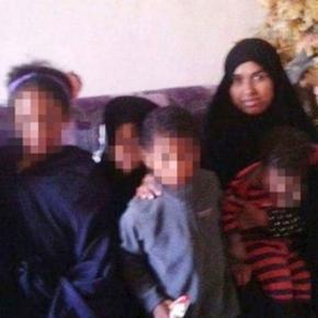 Femeile jihadiste au o mentalitate de gangster