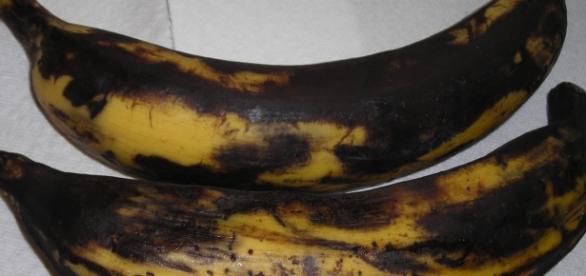 Plátanos maduros antitumorales