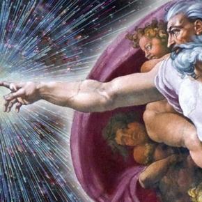 Intrebarea istoriei, cine a creat universul?