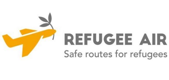 Refugee Air - linie lotnicze dla uchodźców
