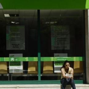 Licenciados desolados com ofertas do IEFP