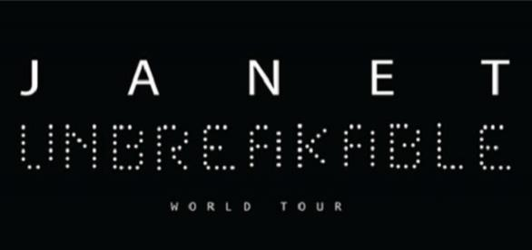 Janet Jackson world tour with DJ Aktive