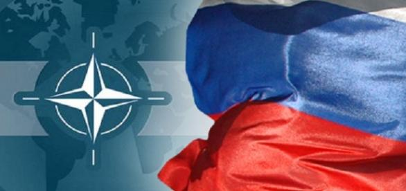 NATO and Russia go head-to-head in Syria