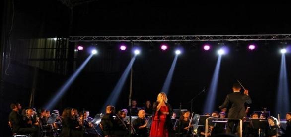 Banda D' Antas & Fadista Filipa Menina (08/2015)