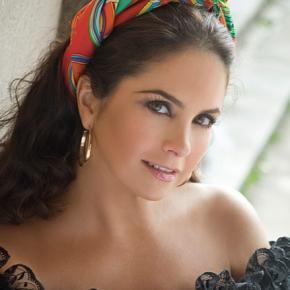 Lucero, La Novia de América. Foto: Divulgação.