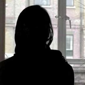 Young girls lured with many promises