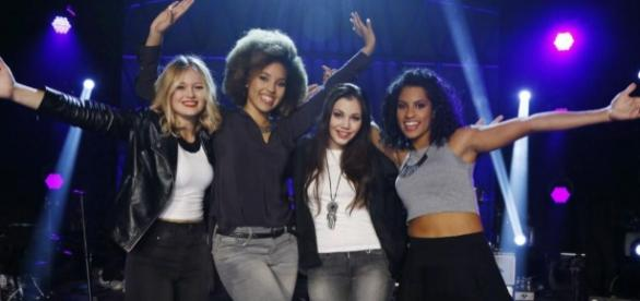 LEANDAH sind die RTLII-Popstars 2015