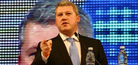 Predoiu nu crede în prietenia Ponta-Dragnea