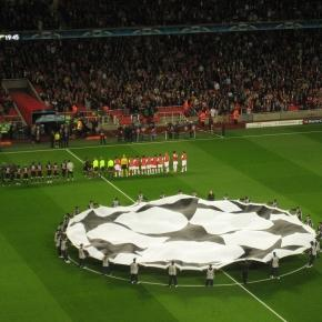 Jornada mista para as equipas portuguesas