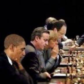 Putin, mare jucator, mare combinator