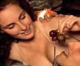 Ételek, melyek fokozzák a szexuális vágyat