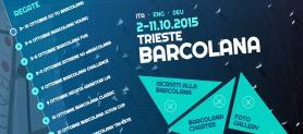 BARCOLANA 2015: UNDICI REGATE ANIMERANNO TRIESTE INSIEME AI CONCERTI DE IL CILE E GAZZÈ