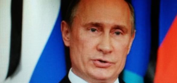 Poutine maître du jeu au Moyen-Orient et en Syrie?