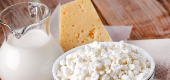 Wartościowe i smaczne produkty mleczne