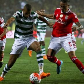 Depois da Supertaça, é a vez de um derby na Liga