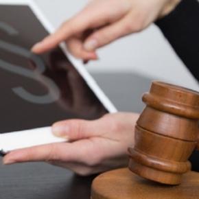 Auch im Internet gilt Recht und Ordnung