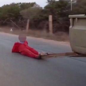 ISIS are o nouă metodă de execuție