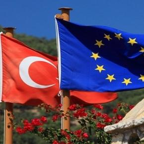 Turkey and European Union are bargaining