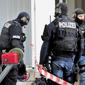 Infractorii români sperie Germania