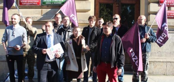 Razem - nowa inicjatywa na lewicy (fot. FB/Razem)
